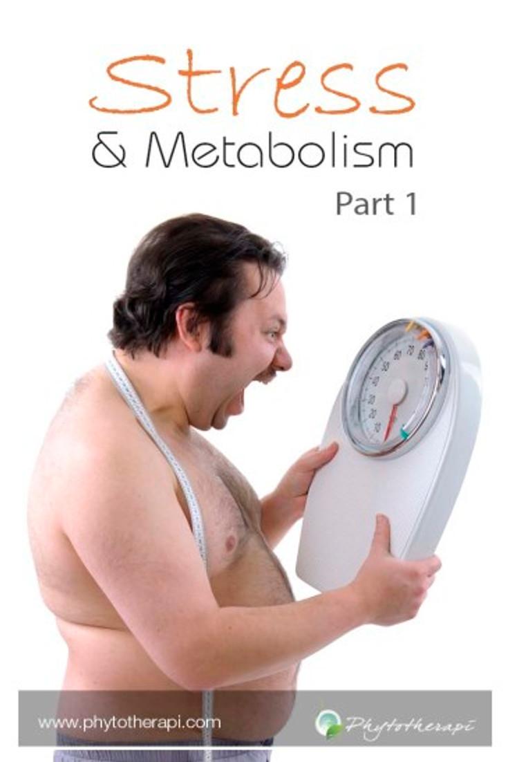 Stress and Metab prt1