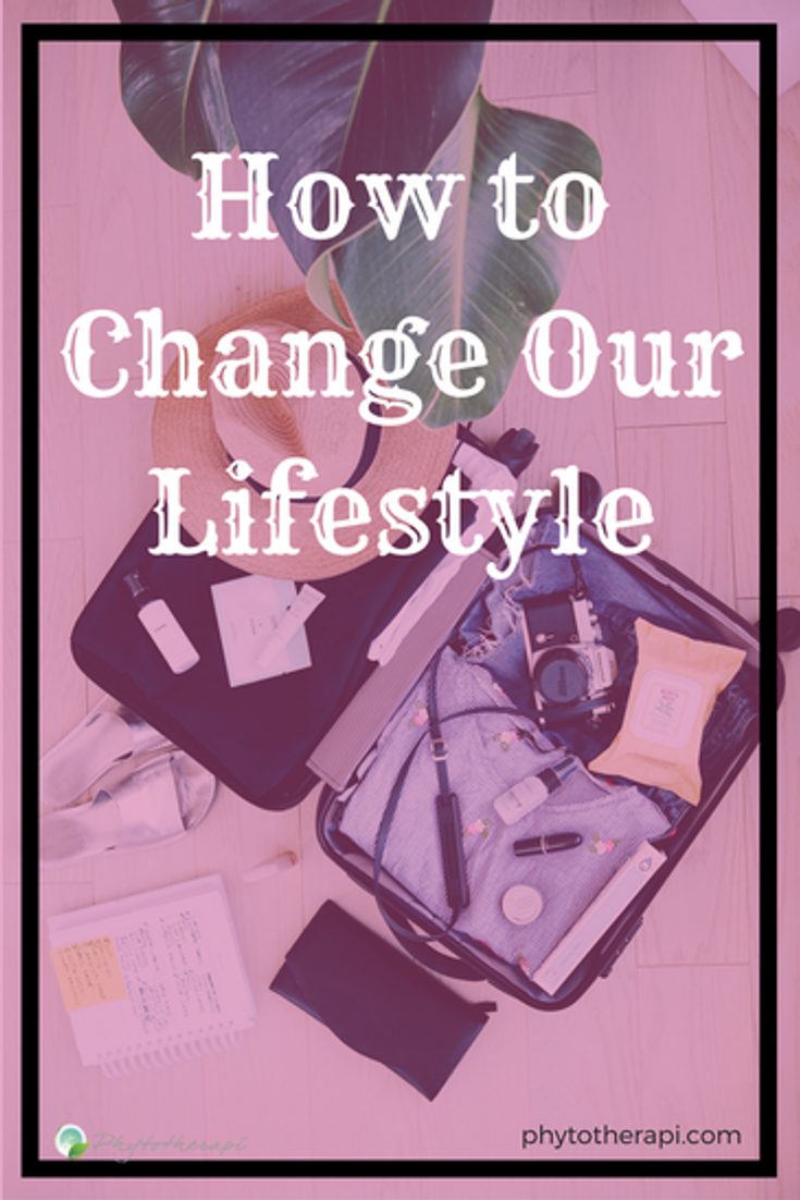 Lifestyle Blog Cover
