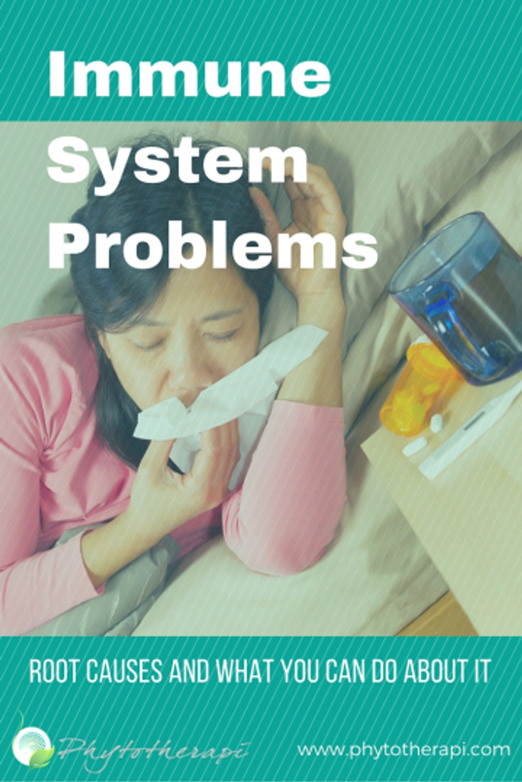 Immune System Problems