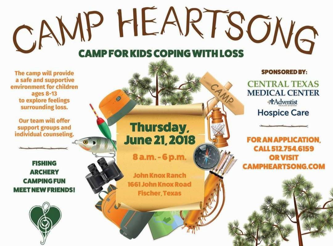 Camp Heartsong