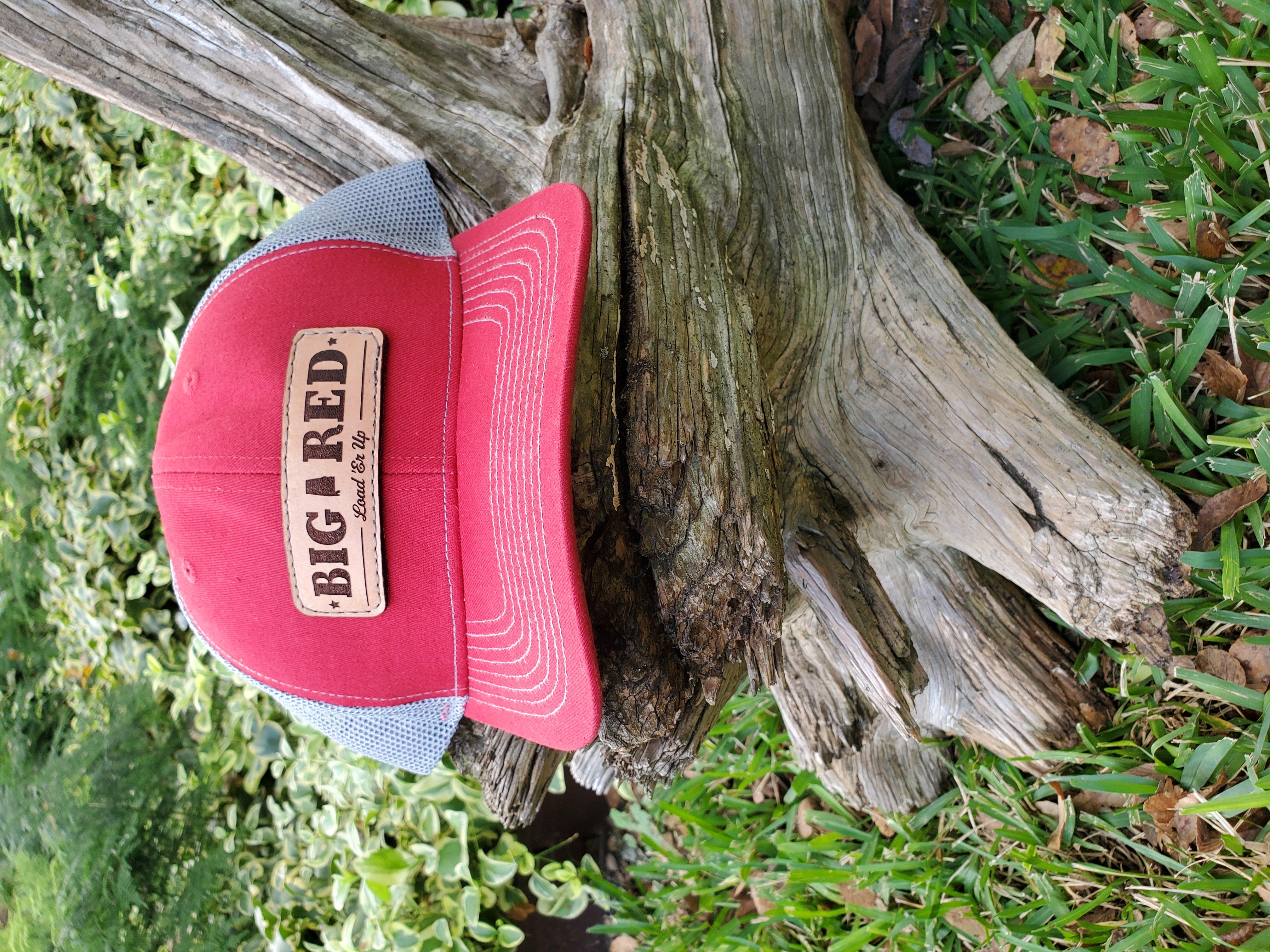 Big Red Hat