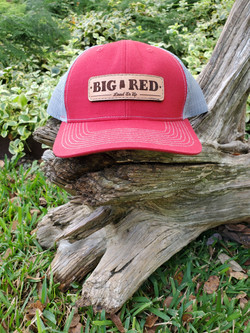 Big Red Hat