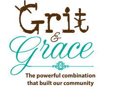 Grit and Grace logo