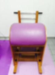 Espaço Eleva - Pilates