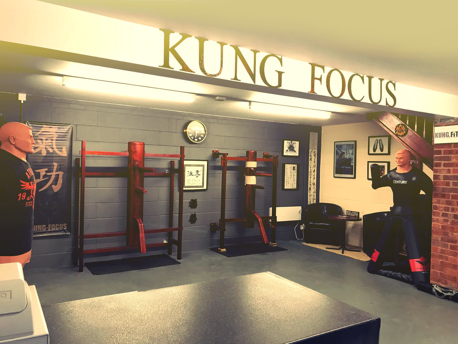 Wing Chun Dynamics Private