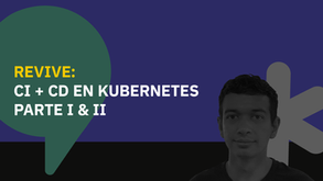 Rewatch the Kubernetes Webinars!