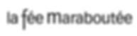 Logo LA FEE MARABOUTEE.png