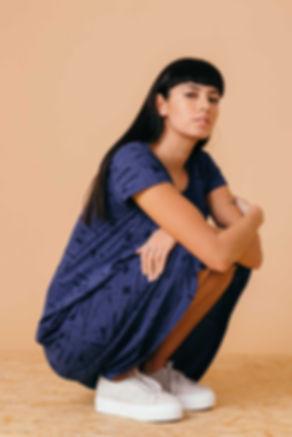 SANTZIA WOMEN DRESS AZUL 4.jpg