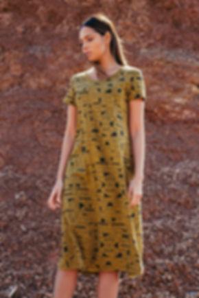 SANTZIA WOMEN DRESS MOSTAZA 3.jpg