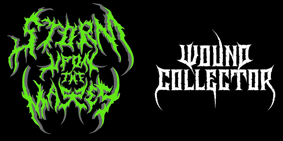 Wound Collector + Storm Upon the Masses