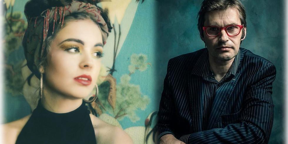 Roselien + Steph Van Uytvanck