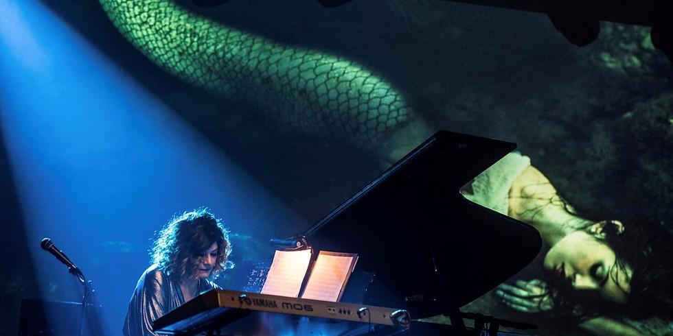 Tylaine Van den Broeck - The Little Mermaid Magic