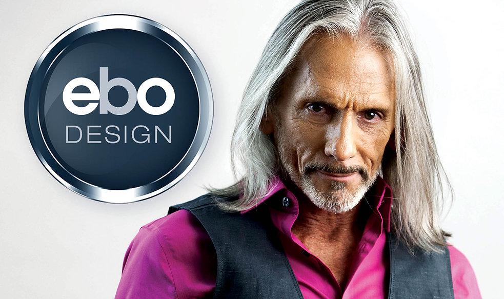 EBO Design, Russ Garn Freelance graphic designer