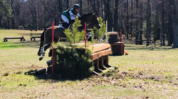 Proffessional Event Rider