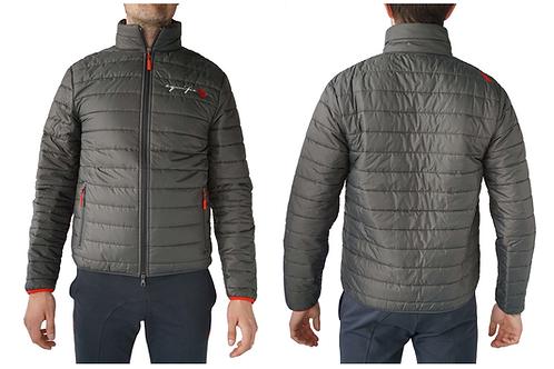 Equipe quited jacket  (Unisex)