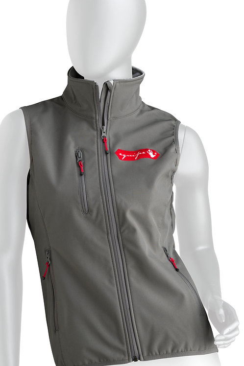 Equipe Soft Shell Vest (Womens Small)