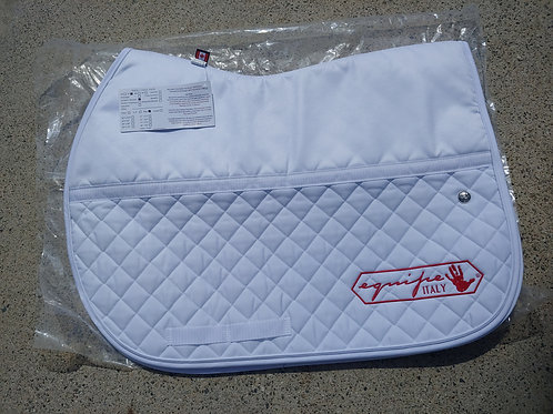 copy of Ogilvy Friction Free Jumper Pad, White