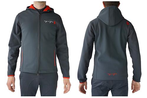 Equipe softshell jacket  (Unisex)
