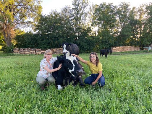 Unsere heimische Bio-Landwirtschaft im Portrait