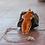 Thumbnail: Ανάγλυφο Ασημένιο μενταγιόν,θηλυκότητα N11