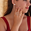 Thumbnail: Ασημένιο δαχτυλίδι κύκλοι  D37
