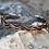 Thumbnail: Ανδρικό βραχιόλι με μίξη μετάλων AB18