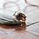 Thumbnail: Ασημένιο δαχτυλίδι -spinner ring  AD12