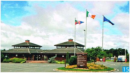 Camac Valley Caravan Park, Clondalkin