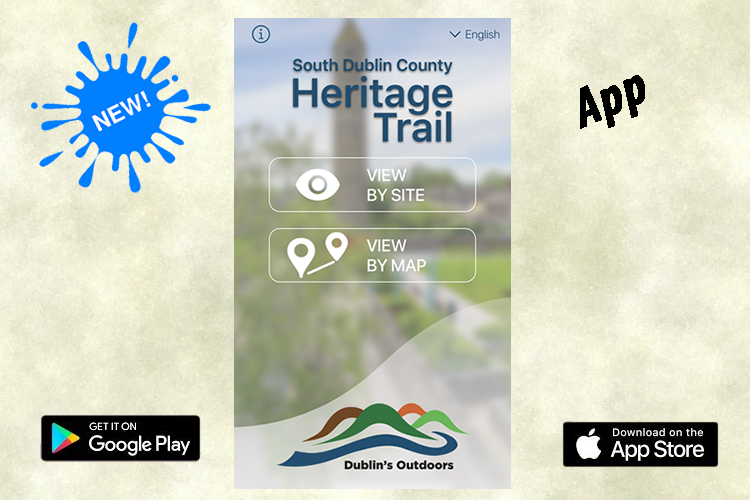 Heritage Trail App