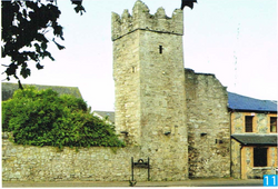 Tullys Castle