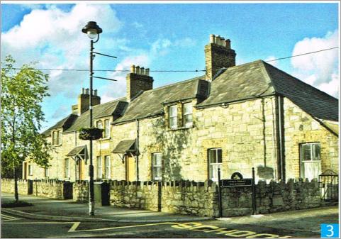 Church Terrace