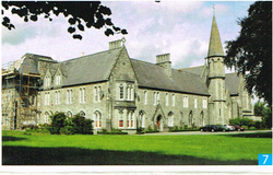 Presentation Convent