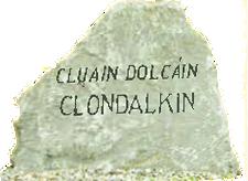 Clondalkin Marker Stone