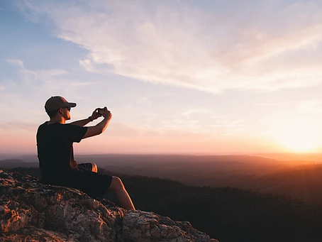 5 Smart Phone Photography Tips ! How to capture Eye-Catching photos with your phone.