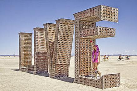 Burning Man 2015 #5