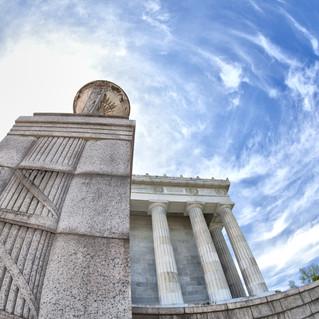 Lincoln Memorial 4911