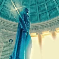 Jefferson Memorial Monument - Washington DC 13.jpg