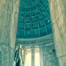 Jefferson Memorial Monument - Washington DC 22.jpg