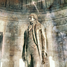 Jefferson Memorial Monument - Washington DC 2 - Tall Dark.jpg