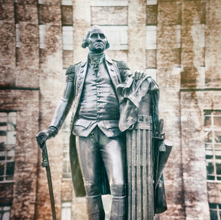 George Washington 1257