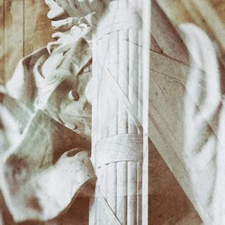 Lincoln Memorial 4924 Lincoln Fist 1