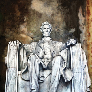 Lincoln Memorial 4921 Lincoln Power