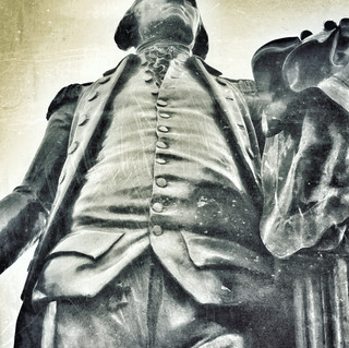George Washington 4219
