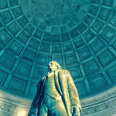 Jefferson Memorial Monument - Washington DC 6.jpg