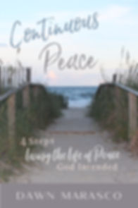 Continous Peace Book Cover