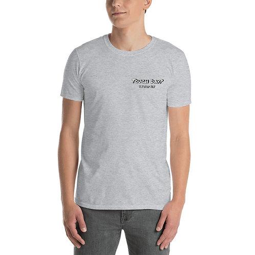 Tough Day  T-Shirt