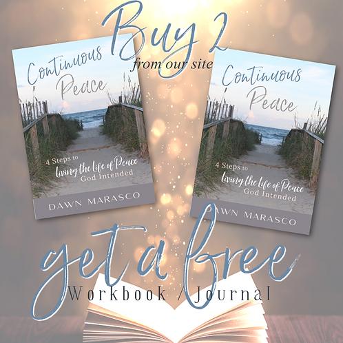 Buy 2 Books - Get a Free Workbook / Journal pdf eBook download.