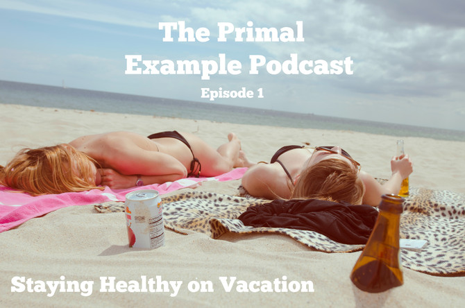 PEP 001: Getting to know each other, staying healthy on vacation, and Facebook Q&A