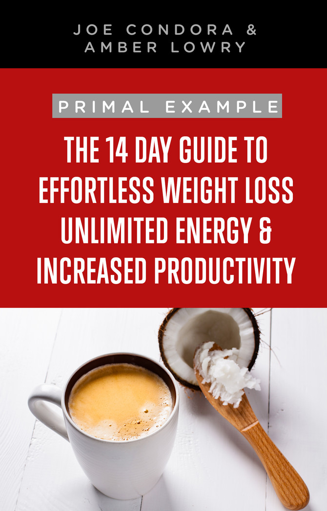 PEP 22: 14 Days of Effortless Weight Loss, Unlimited Energy & Increased Productivity