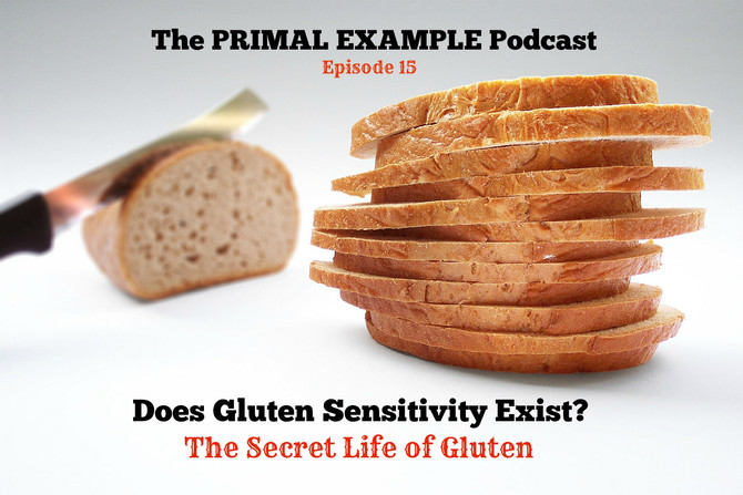 PEP 15: The Secret Life of Gluten